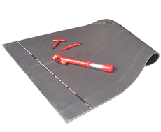 Insulating Mats and Covers