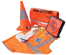 Traffic Control Equipment