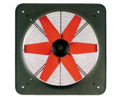 Vortice Light Industrial  Ventilation