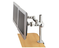 Monitor Arms and Mounts