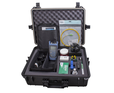 Fibre Inspection and Test Equipment Kits