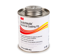 3M SCOTCHKOTE ELECTRICAL COATING 440ML