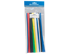 XLP H/SHRINK KIT ASSORTED COLOURS &SIZES