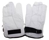 Inner and Outer Gloves                            - 0019-9.5