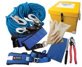 Rescue Kits                                       - 01001-PRK