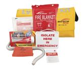 Rescue Kits                                       - 01002-LVSK-AS