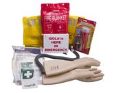 Rescue Kits                                       - 01002-LVSK