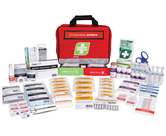 First Aid Kits                                    - 010104EWFAK
