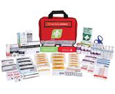 First Aid Kits                                    - 010104EWFAK
