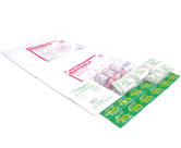 First Aid Kits                                    - 010104EWFAM