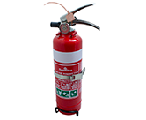 Fire Fighting Equipment                           - 01014EX1.0