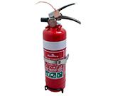 Fire Fighting Equipment                           - 01014EX1.0