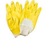 Inner and Outer Gloves                            - 0102-09