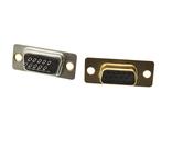 DSUB Connectors                                   - 0115HFS-V
