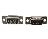DSUB Connectors                                   - 0115HMS-V