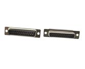DSUB Connectors                                   - 0125FC-V