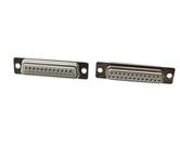 DSUB Connectors                                   - 0125FS-V