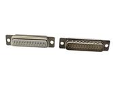 DSUB Connectors                                   - 0125MS-V
