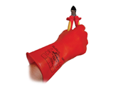 Insulating Gloves                                 - 0584R-09