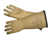 Insulating Gloves                                 - 0589-10-D-CLASS4