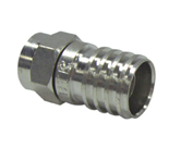 F Style Connectors                                - 05FMCR6-C