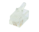 RJ Connectors                                     - 0664RST-X
