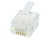 RJ Connectors                                     - 0666RST-C