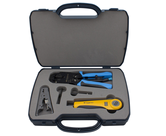 LAN Cable Termination Tool Kits                   - 06TK6