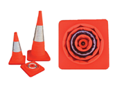 Traffic Control Equipment                         - 17PORTA450