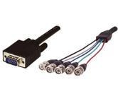 VGA Cables                                        - 40RGB5