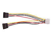 Power Cables                                      - 40SATAY150