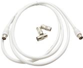 PAL Cables                                        - 40TVUNI2