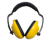 Head Face and Hearing Protection                  - 93-M06