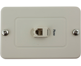 Telephone Connection Equipment                    - ADSL0182PL