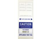 Appliance Testers                                 - APTTBL