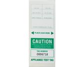 Appliance Testers                                 - APTTGR