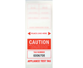 Appliance Testers                                 - APTTRD