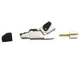 RJ Connectors                                     - BEL-R301601