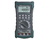Insulation Testers                                - C5208