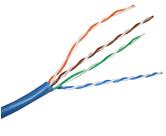 Lan Cable Rolls                                   - C5EUTP