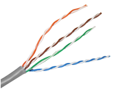 Lan Cable Rolls                                   - C5EUTPGY