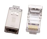 RJ Connectors                                     - C68P8CS2P-X