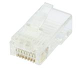 RJ Connectors                                     - C68P8CUS2P-X