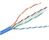 Lan Cable Rolls                                   - C6UTPS