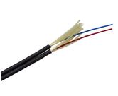 Tight Buffered Duplex Cord                        - CAB-D3.0-MM-BK