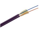 Tight Buffered Duplex Cord                        - CAB-D3.0-MM-PR