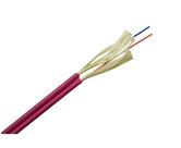Tight Buffered Duplex Cord                        - CAB-D3.0-MM4-EV