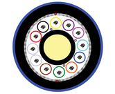 Loose Tube PE Nylon                               - CAB-LT-04-MM3