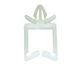 Accessories                                       - CABLE-CLIP-SM