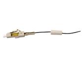 Pre Polished Connectors                           - CON-LC-FCAT-MM1